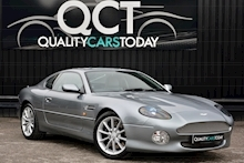 Aston Martin Db7 5.9 V12 Vantage Manual Comprehensive History + Exceptional Condition - Thumb 0