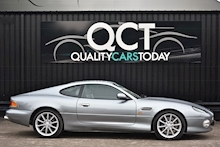 Aston Martin Db7 5.9 V12 Vantage Manual Comprehensive History + Exceptional Condition - Thumb 5