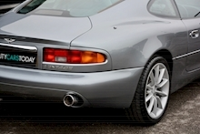 Aston Martin Db7 5.9 V12 Vantage Manual Comprehensive History + Exceptional Condition - Thumb 10