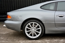 Aston Martin Db7 5.9 V12 Vantage Manual Comprehensive History + Exceptional Condition - Thumb 11
