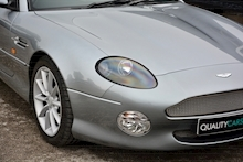 Aston Martin Db7 5.9 V12 Vantage Manual Comprehensive History + Exceptional Condition - Thumb 13