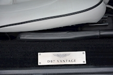 Aston Martin Db7 5.9 V12 Vantage Manual Comprehensive History + Exceptional Condition - Thumb 26