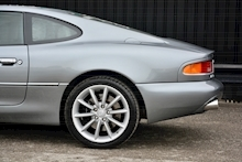 Aston Martin Db7 5.9 V12 Vantage Manual Comprehensive History + Exceptional Condition - Thumb 16