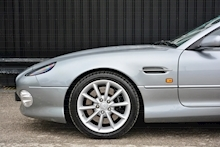 Aston Martin Db7 5.9 V12 Vantage Manual Comprehensive History + Exceptional Condition - Thumb 15
