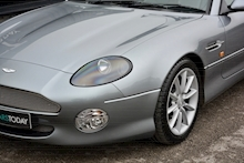 Aston Martin Db7 5.9 V12 Vantage Manual Comprehensive History + Exceptional Condition - Thumb 14