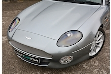 Aston Martin Db7 5.9 V12 Vantage Manual Comprehensive History + Exceptional Condition - Thumb 39