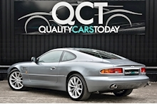 Aston Martin Db7 5.9 V12 Vantage Manual Comprehensive History + Exceptional Condition - Thumb 8