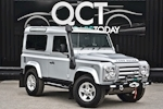 Land Rover Defender 90 XS Just 588 miles + Incredible Opportunity - Thumb 0