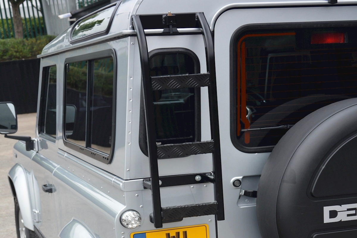 Land Rover Defender 90 XS Just 588 miles + Incredible Opportunity - Large 23