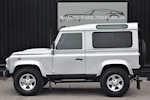 Land Rover Defender 90 XS Just 588 miles + Incredible Opportunity - Thumb 1