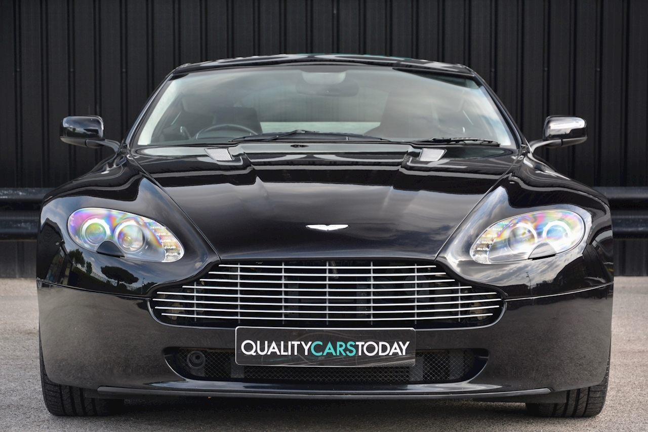 Aston Martin V8 Vantage Manual Full Aston Martin Main Dealer History - Large 3