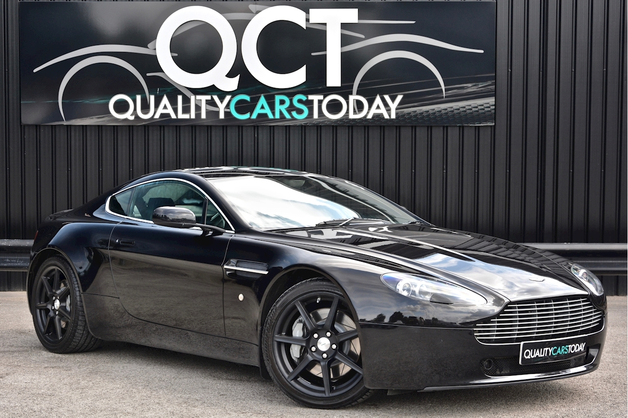 Aston Martin V8 Vantage Manual Full Aston Martin Main Dealer History - Large 0