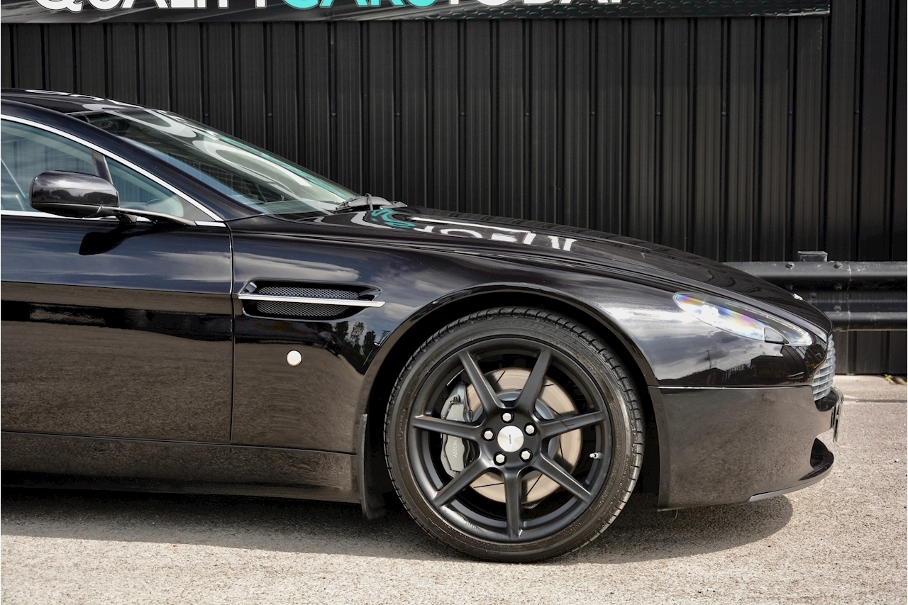 Aston Martin V8 Vantage Manual Full Aston Martin Main Dealer History - Large 13