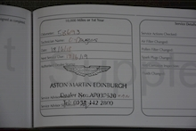 Aston Martin V8 Vantage Manual Full Aston Martin Main Dealer History - Thumb 43