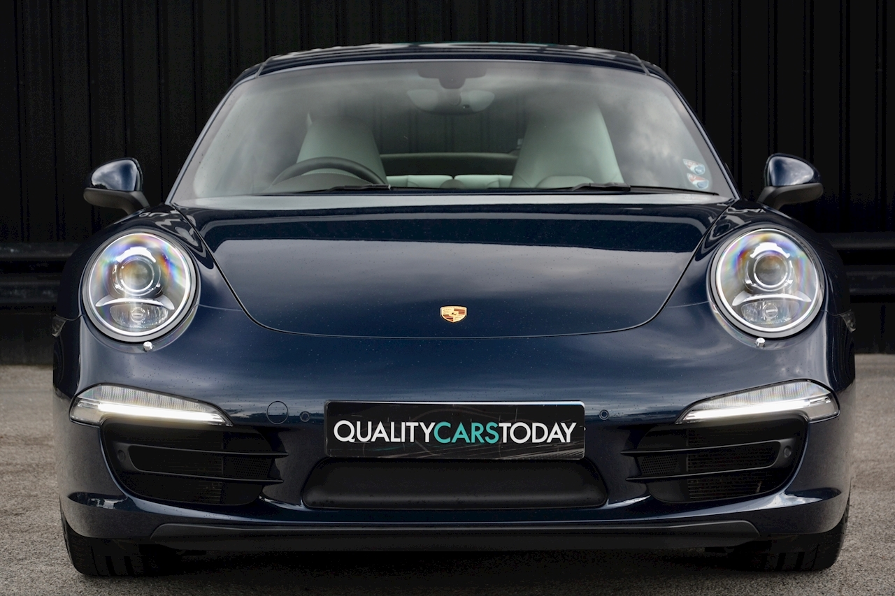 Porsche 911 Carrera 4S £102k List Price + Massive Spec + Major Service by Porsche - Large 3