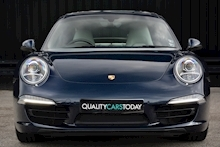 Porsche 911 Carrera 4S £102k List Price + Massive Spec + Major Service by Porsche - Thumb 3