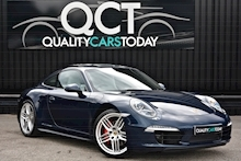 Porsche 911 Carrera 4S £102k List Price + Massive Spec + Major Service by Porsche - Thumb 0