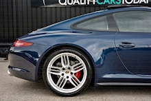 Porsche 911 Carrera 4S £102k List Price + Massive Spec + Major Service by Porsche - Thumb 9