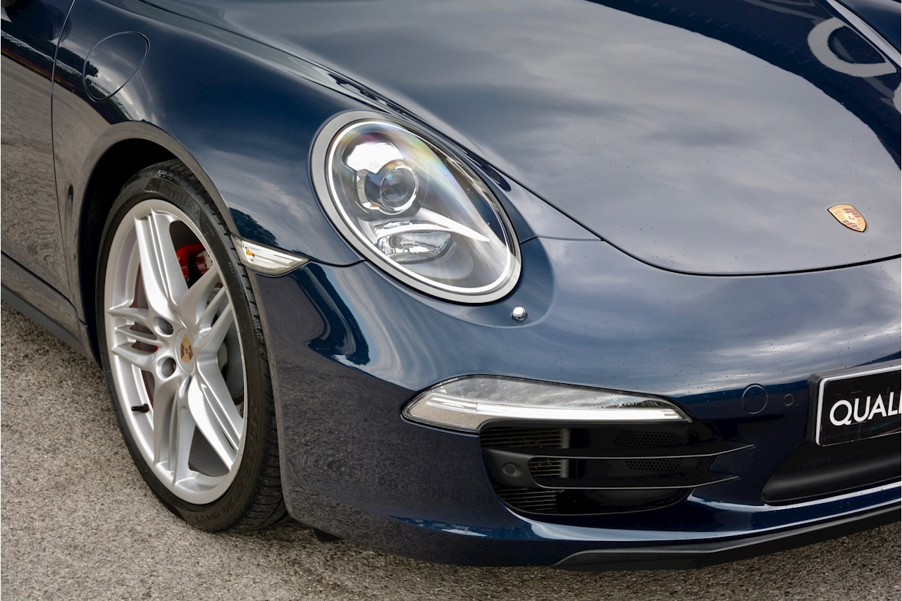 Porsche 911 Carrera 4S £102k List Price + Massive Spec + Major Service by Porsche - Large 11