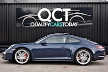 Porsche 911 Carrera 4S £102k List Price + Massive Spec + Major Service by Porsche - Thumb 1