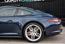 Porsche 911 Carrera 4S £102k List Price + Massive Spec + Major Service by Porsche - Thumb 22