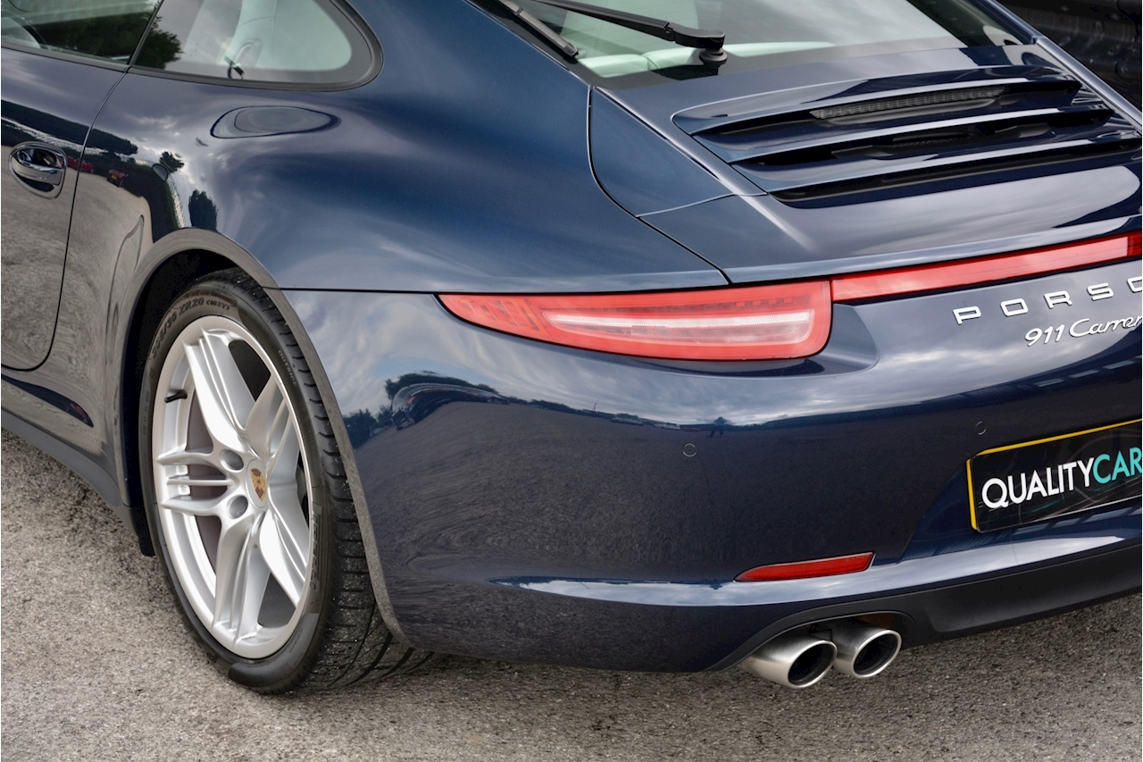 Porsche 911 Carrera 4S £102k List Price + Massive Spec + Major Service by Porsche - Large 23