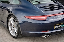 Porsche 911 Carrera 4S £102k List Price + Massive Spec + Major Service by Porsche - Thumb 23
