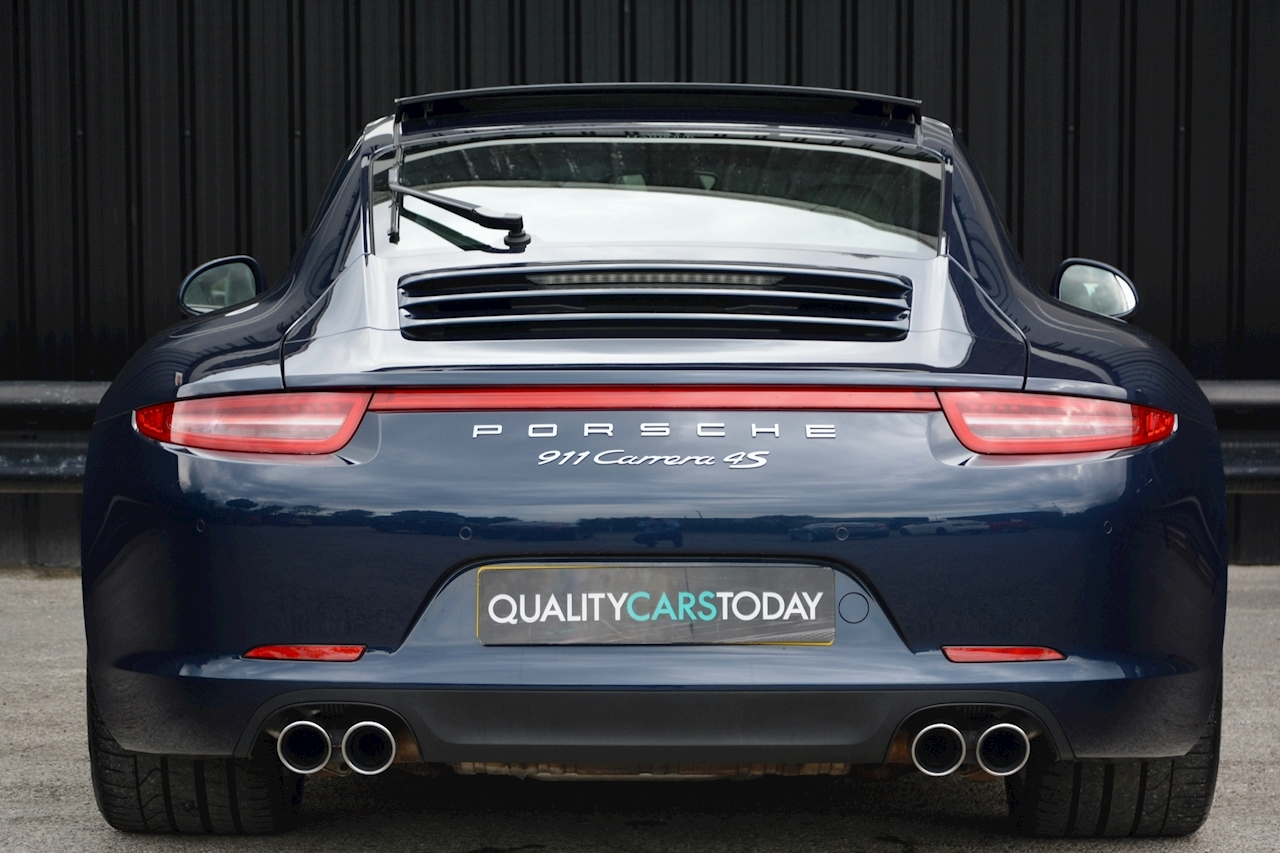 Porsche 911 Carrera 4S £102k List Price + Massive Spec + Major Service by Porsche - Large 4
