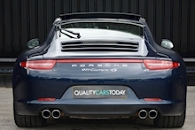 Porsche 911 Carrera 4S £102k List Price + Massive Spec + Major Service by Porsche - Thumb 4