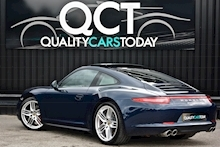 Porsche 911 Carrera 4S £102k List Price + Massive Spec + Major Service by Porsche - Thumb 18