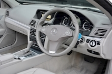 Mercedes-Benz E220 CDI Convertible SE 1 Former Keeper + Just Service by MB + Rare Spec - Thumb 7