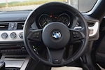 Bmw Z4 Sdrive23i M Sport Roadster Manual *1 Former Keeper + Just 39k Miles* - Thumb 20