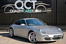 Porsche 911 911 Carrera 2S 3.8 2dr Coupe Manual Petrol - Thumb 0