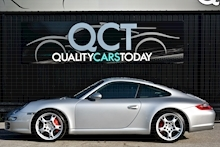 Porsche 911 911 Carrera 2S 3.8 2dr Coupe Manual Petrol - Thumb 1