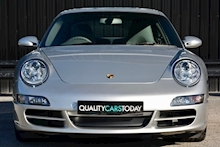 Porsche 911 911 Carrera 2S 3.8 2dr Coupe Manual Petrol - Thumb 3