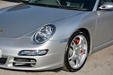 Porsche 911 911 Carrera 2S 3.8 2dr Coupe Manual Petrol - Thumb 8