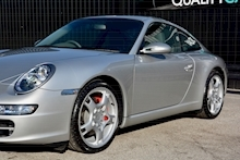 Porsche 911 911 Carrera 2S 3.8 2dr Coupe Manual Petrol - Thumb 17