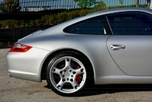 Porsche 911 911 Carrera 2S 3.8 2dr Coupe Manual Petrol - Thumb 14