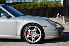 Porsche 911 911 Carrera 2S 3.8 2dr Coupe Manual Petrol - Thumb 15