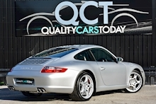 Porsche 911 911 Carrera 2S 3.8 2dr Coupe Manual Petrol - Thumb 12