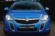 Vauxhall Insignia VXR Supersport Insignia VXR Supersport 2.8 V6 - Thumb 3