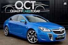 Vauxhall Insignia VXR Supersport Insignia VXR Supersport 2.8 V6 - Thumb 0