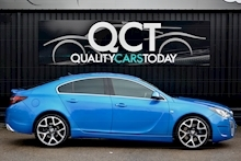 Vauxhall Insignia VXR Supersport Insignia VXR Supersport 2.8 V6 - Thumb 5