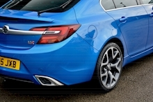 Vauxhall Insignia VXR Supersport Insignia VXR Supersport 2.8 V6 - Thumb 9