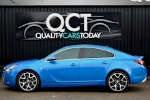 Vauxhall Insignia VXR Supersport Insignia VXR Supersport 2.8 V6 - Thumb 1