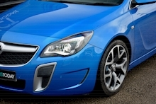 Vauxhall Insignia VXR Supersport Insignia VXR Supersport 2.8 V6 - Thumb 13