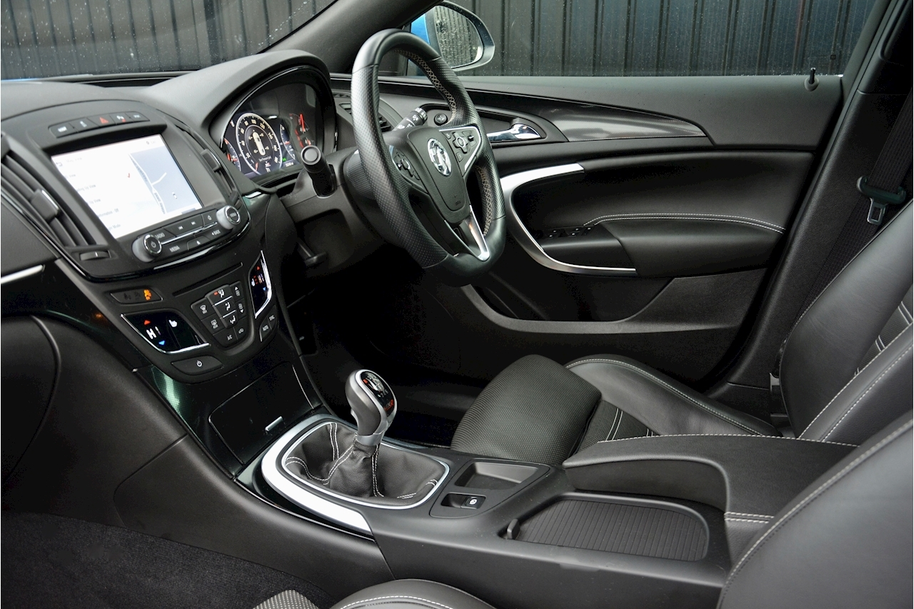 Vauxhall Insignia VXR Supersport Insignia VXR Supersport 2.8 V6 - Large 6