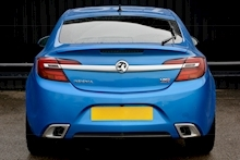 Vauxhall Insignia VXR Supersport Insignia VXR Supersport 2.8 V6 - Thumb 4