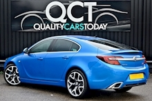 Vauxhall Insignia VXR Supersport Insignia VXR Supersport 2.8 V6 - Thumb 25