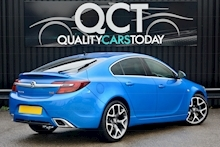 Vauxhall Insignia VXR Supersport Insignia VXR Supersport 2.8 V6 - Thumb 26